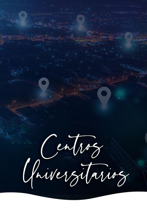 Centros Universitarios de Universidad Mariano Gálvez de Guatemala