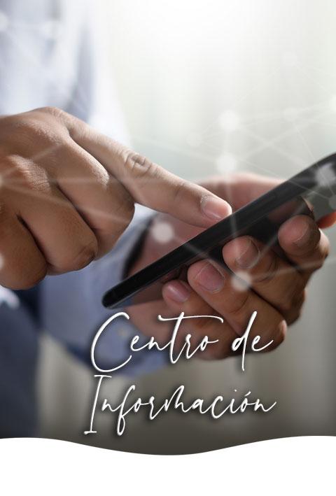 Centro de Información de la Universidad Mariano Gálvez de Guatemala
